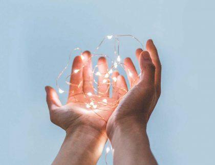 terapia LED działanie na poziomie komórkowym