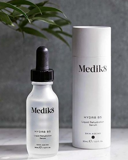 medik8 hydr B5 serum hialuronowe serum nawilżające