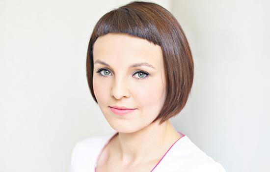 Anna Borkowska