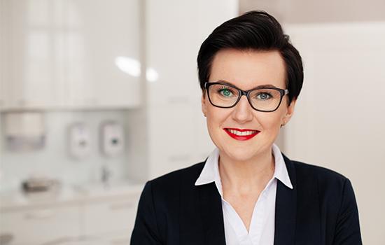 Agnieszka Pisarczuk Administracja Kaniowscy