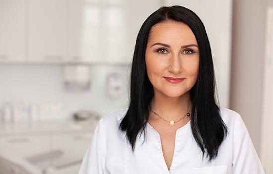Katarzyna Najbor Kosmetolog Kaniowscy