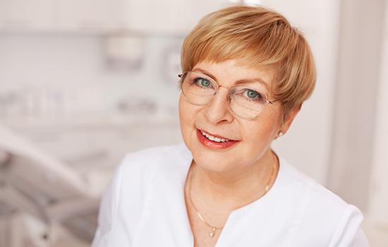 Maria Bryl Pielęgniarka Kaniowscy