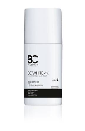Be Ceuticals Be White 4
