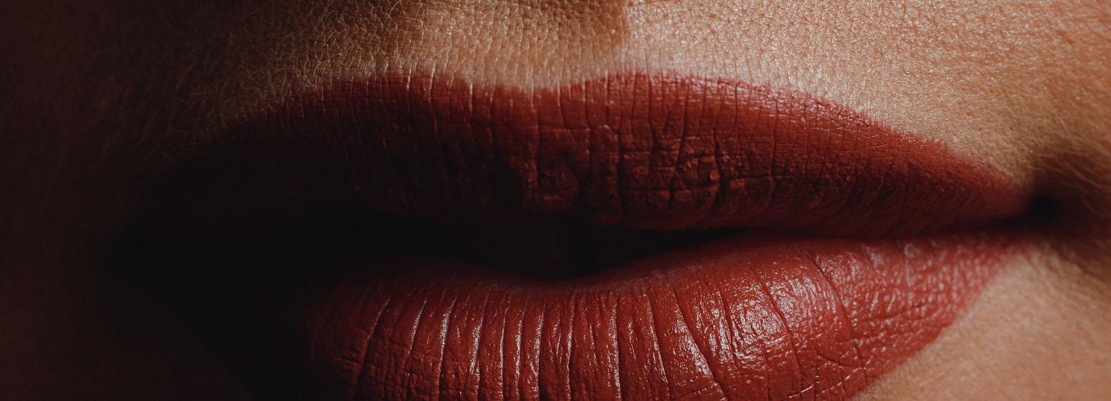 Mapa ciała Jak zadbać o usta