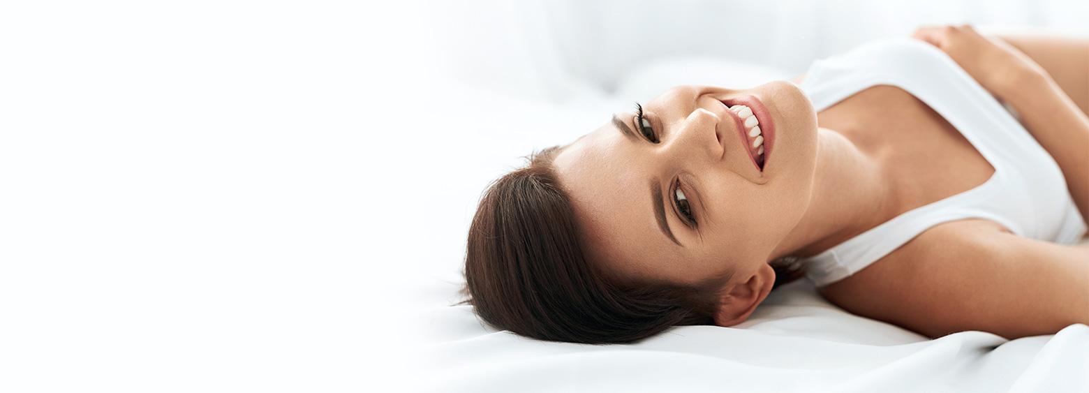 ulthera efekt liftingu skóry