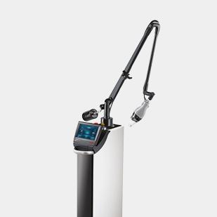zabiegi laser lutronic eCO2