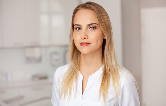 Katarzyna Gryz Kosmetolog Kaniowscy