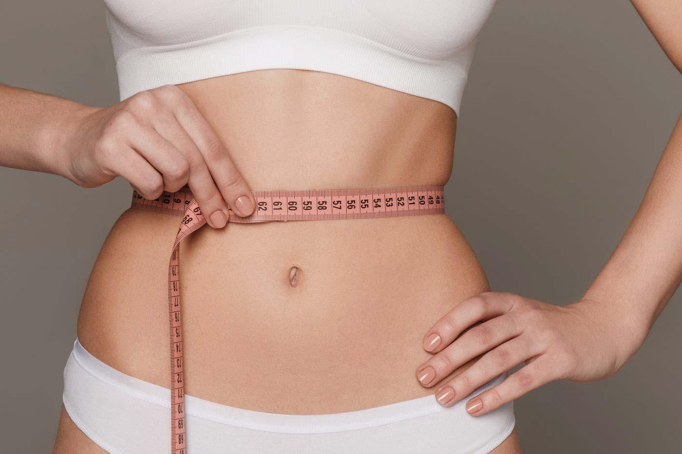 liposukcja brzucha odsysanie tłuszczu