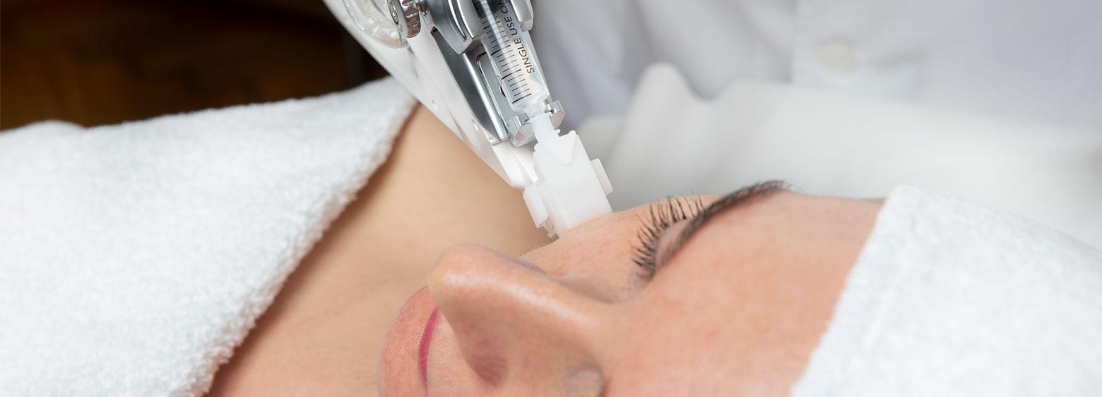 vital injector mezoterapia