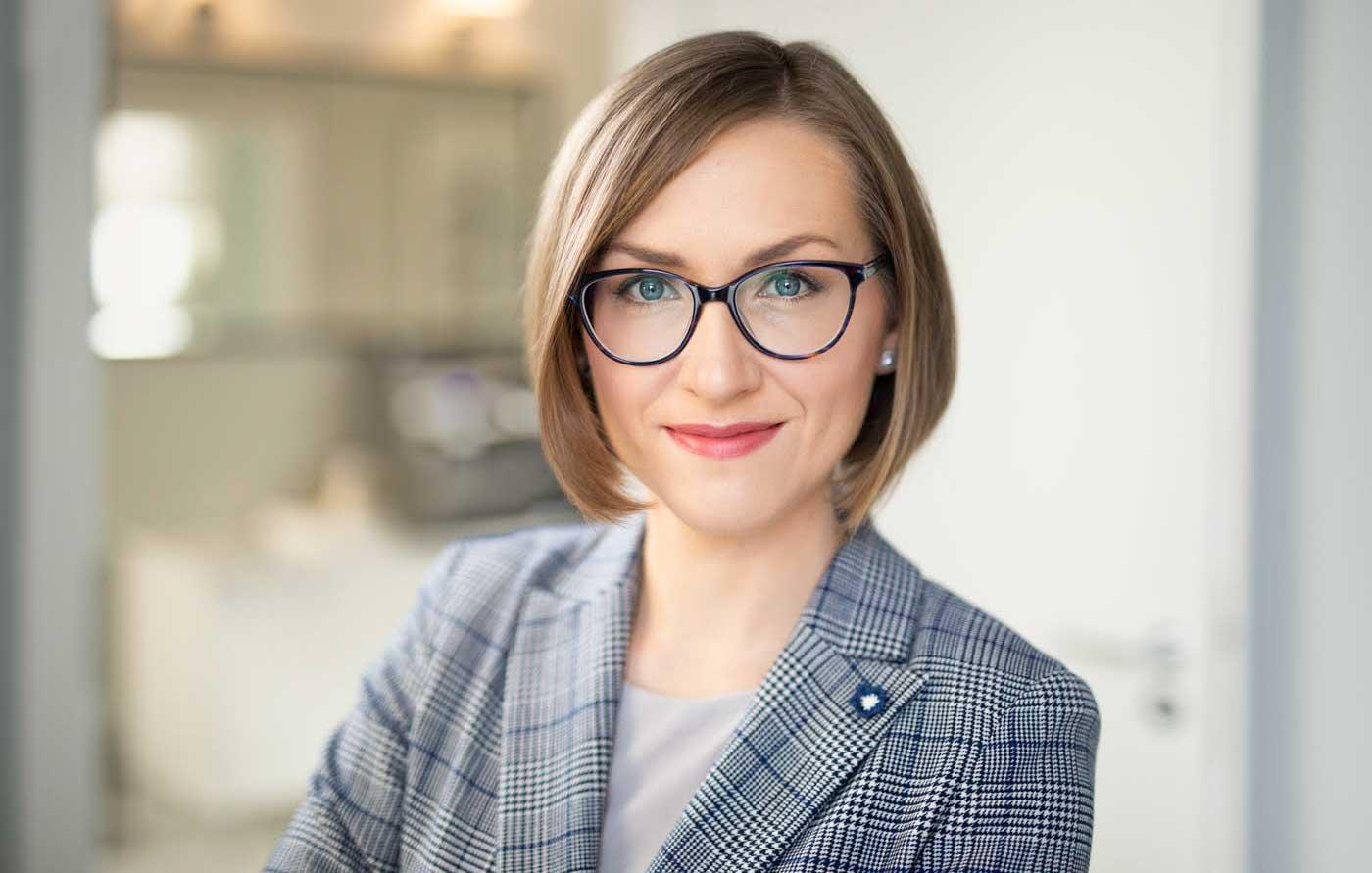 dr n. med. Marta Wojciechowska-Zdrojowy