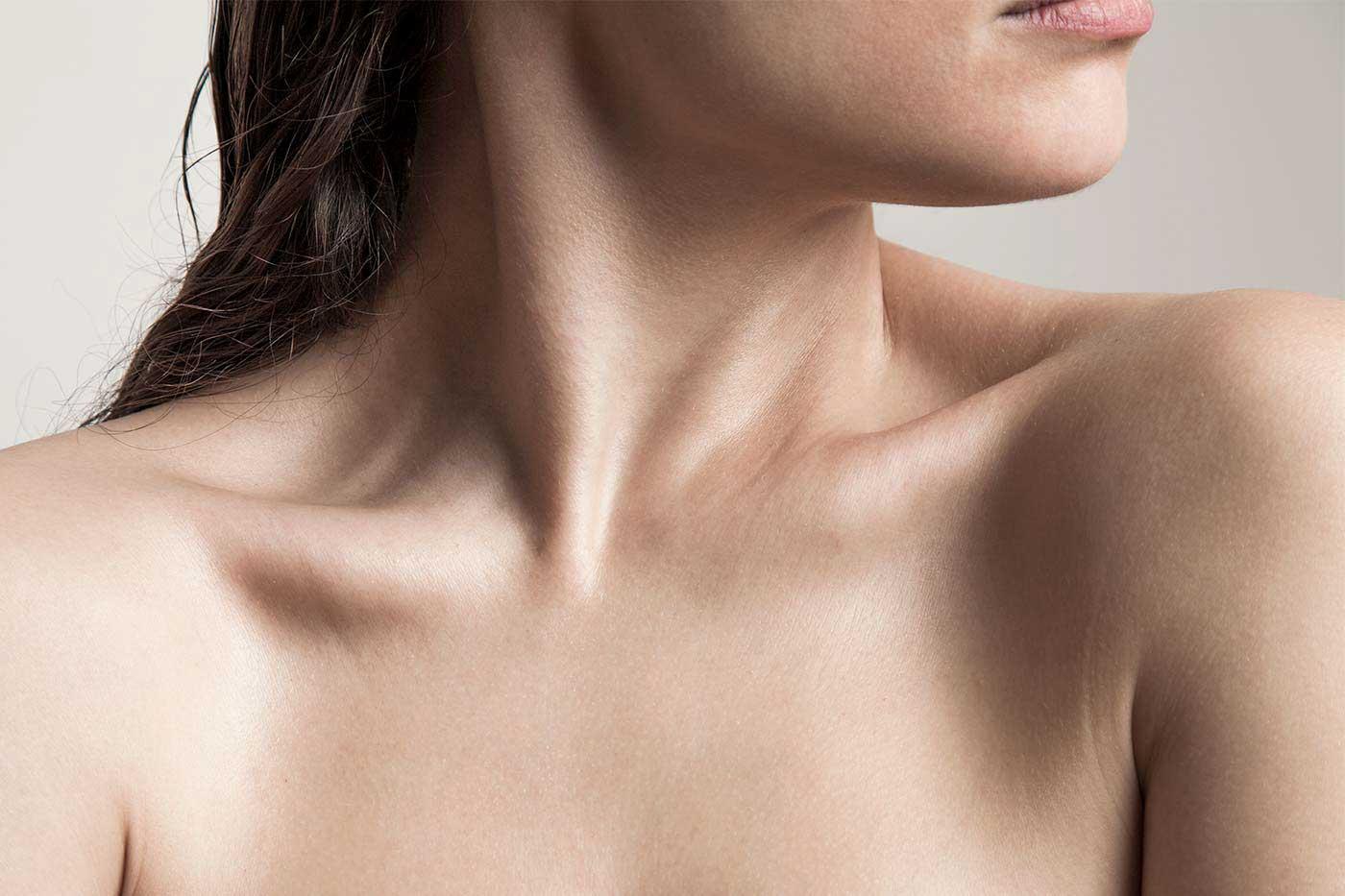 liposukcja podbródka Kaniowscy Clinic o zabiegu