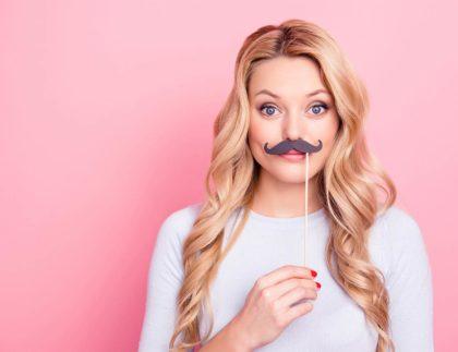 usuwanie wąsika depilacja laserowa kaniowscy clinic