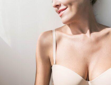 korekta biustu po-ciąży