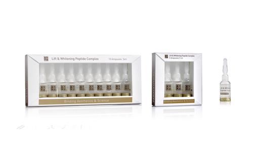 Kaniowscy Clinic Lift & Whitening Peptide Complex