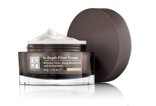 Noon In Depth Filler Cream Kaniowscy Clinic