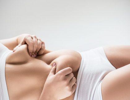 Wiotka skóra na brzuchu Kaniowscy Clinic