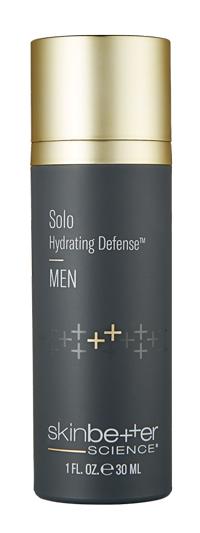 Solo Hydrating Defense Men Kaniowscy Clinic