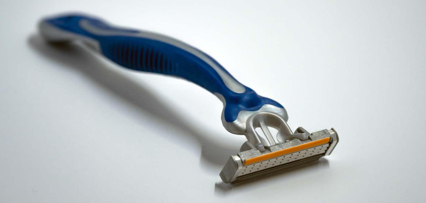 Maszynka do golenia Przyczyny zapalenia mieszków włosowych po depilacji i goleniu