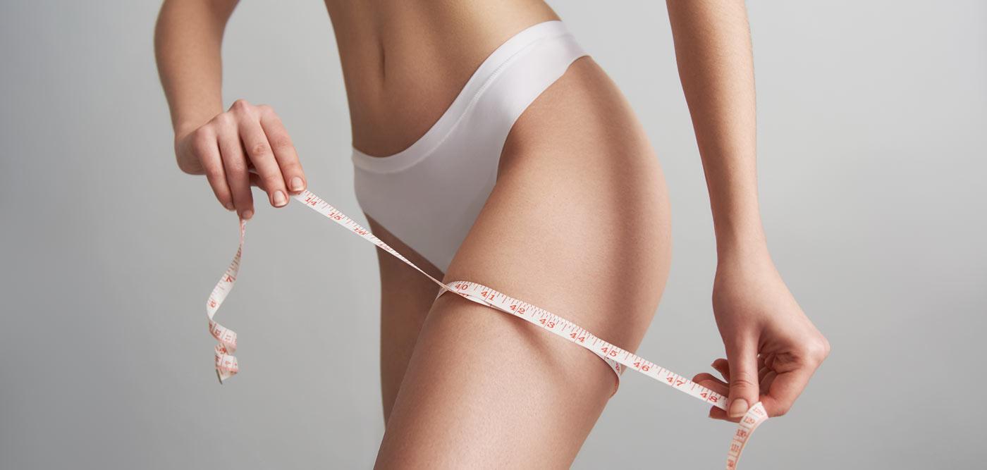Kiedy i jak długo widoczne są efekty odsysania tłuszczu Kaniowscy Clinic