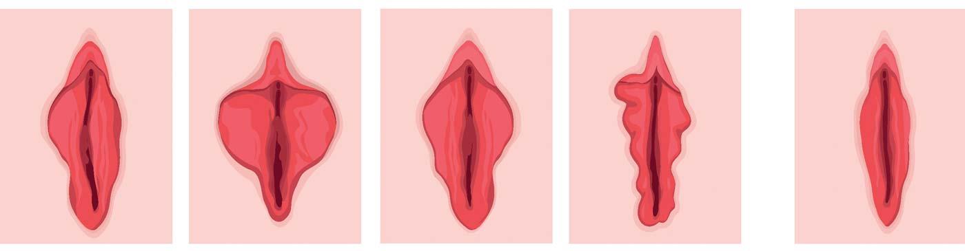 Rewitalizacja miejsc intymnych przed i po