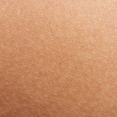 mapa ciała skóra