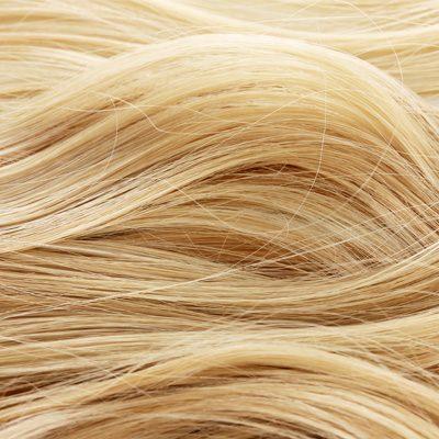 mapa ciała włosy