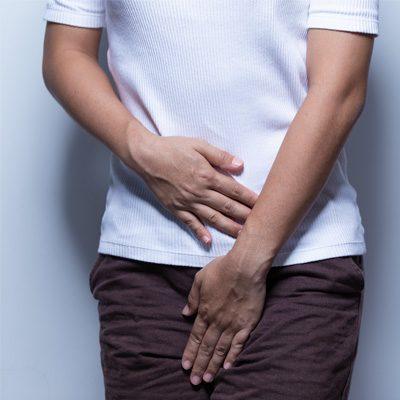 problemy medyczne nietrzymanie moczu